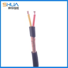 Temperature compensated cable