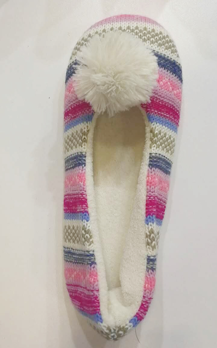 A055 Craft slippers