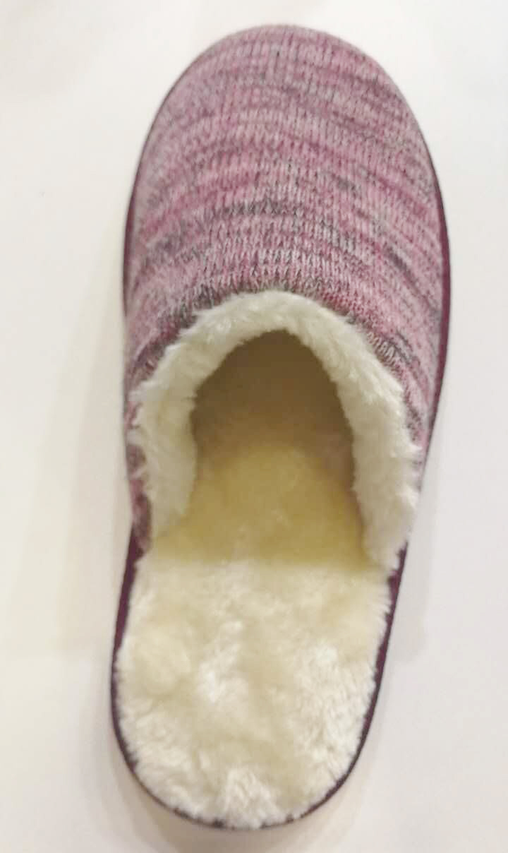 A056 Craft slippers